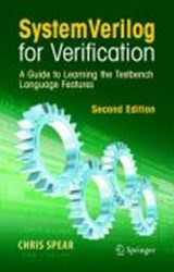 SystemVerilog for Verification | Chris Spear |