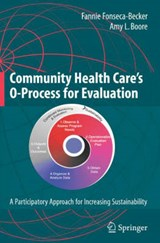 Community Health Care's O-Process for Evaluation | Fannie Fonseca-Becker |