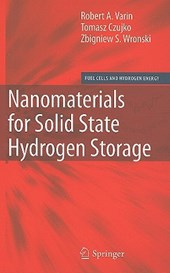 Nanomaterials for Solid State Hydrogen Storage