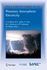 Planetary Atmospheric Electricity | auteur onbekend |