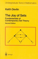 The Joy of Sets | Keith Devlin |