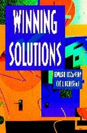 Winning Solutions | Cecil Rousseau |
