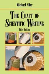 Craft of Scientific Writing