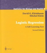 Logistic Regression | David G. Kleinbaum |