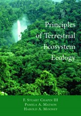 Principles of Terrestrial Ecosystem Ecology | Chapin, F. Stuart, Iii |