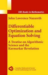Differentiable Optimization and Equation Solving