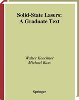 Solid-State Lasers | Michael Bass |