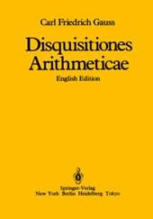 Disquisitiones Arithmeticae