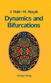 Dynamics and Bifurcations | Hale, Jack K. ; Kocak, Huseyin |