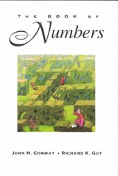 Book of Numbers | John Horton Guy Conway |