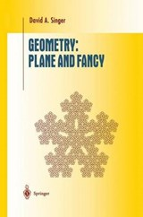 Geometry: Plane and Fancy | David A. Singer |