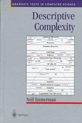 Descriptive Complexity | Neil Immerman |