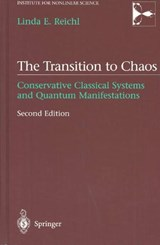 The Transition to Chaos | L. E. Reichl |