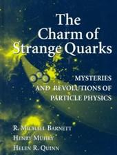 The Charm of Strange Quarks