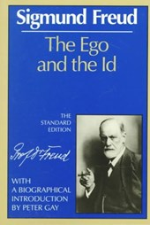 The Ego and the Id | Freud, Sigmund ; Strachey, James |