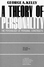Theory of Personality
