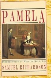 Pamela Reissue