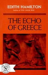 Echo of Greece