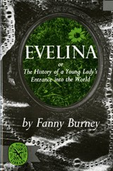 Evelina | F Burney |