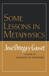 Some Lessons in Metaphysics