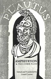 Amphitryon & Two Other Plays