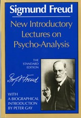 New Introductory Lectures on Psychoanalysis | Sigmund Freud |