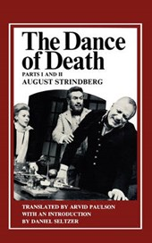 The Dance of Death | August Strindberg |