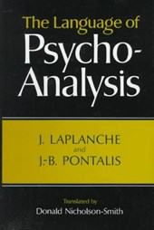 The Language of Psycho-Analysis | Jean Laplanche |