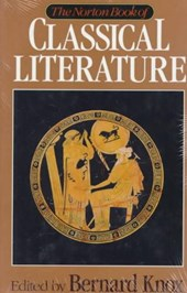 The Norton Book of Classical Literature |  |