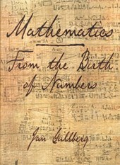 Mathematics - From the Birth of Numbers