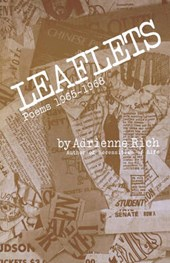 Leaflets - Poems 1965-1968