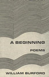 A Beginning - Poems