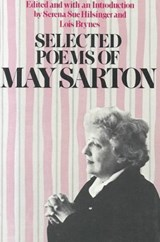 Selected Poems of May Sarton | May Sarton |