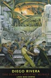 Diego Rivera - The Detroit Industry Murals