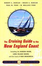The Cruising Guide to the New England Coast