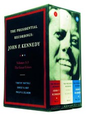 The Presidential Recordings - John F. Kennedy: The Great Crises