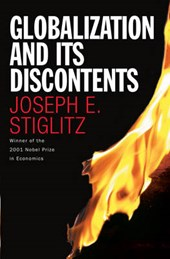 Globalization and Its Discontents | Joseph E. Stiglitz |
