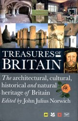Treasures of Britain | auteur onbekend |