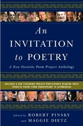An Invitation to Poetry |  |