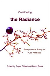 Considering the Radiance - Essays on the Poetry of A. R. Ammons