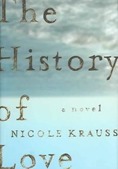 The History of Love - A Novel | Nicole Krauss |
