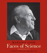 Faces of Science - Portraits | Mariana Ruth Cook |