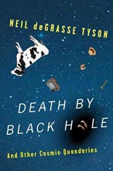 Death by Black Hole | Neil deGrasse Tyson |