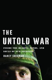 The Untold War - Inside the Hearts, Minds, and Souls of Our Soldiers
