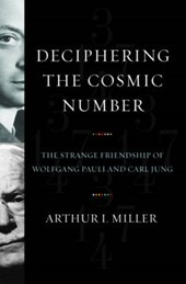Deciphering the Cosmic Number - The Strange Friendship of Wolfgang Pauli and Carl Jung
