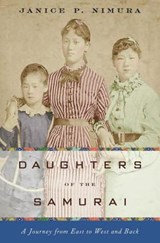 Daughters of the Samurai | Janice P. Nimura |