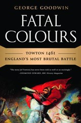 Fatal Colours | George Goodwin |