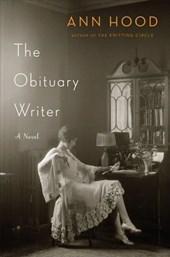 The Obituary Writer - A Novel