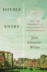 Double Entry | Jane Gleeson-white |