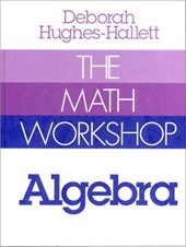 The Math Workshop - Algebra